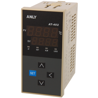 ANLY PID表 AT-402 48W*96H-48*48