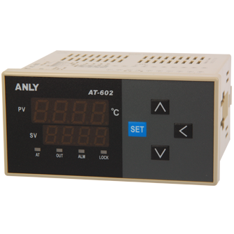 ANLY PID表 AT-602 96W*48H-48*48